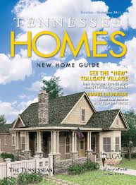 Tennessee Homes Magazine By TNMedia - Issuu
