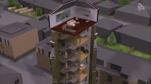 100 Grand Designs Water Tower London YouTube