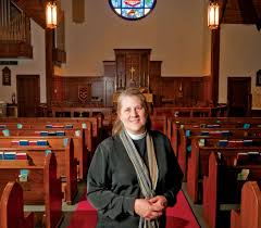 Halloween Express Conway Ark by The Rev Teri Daily Pediatrician Turned Priest Finds Her Purpose