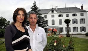chambre d hote dominique perrin orleix goûter à la vie de château 16 06 2012 ladepeche fr