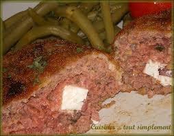 comment cuisiner un steak haché steak haché pané à la féta cuisiner tout simplement le