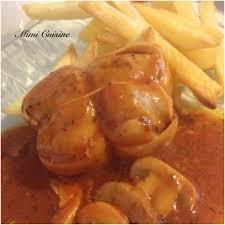 mimi cuisine paupiettes de veau à la tomate recette cookeo mimi cuisine