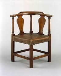 MEDIA Patrick Henry s Smoking Chair