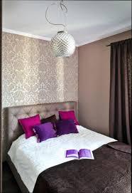 chambre tapisserie deco deco tapisserie papier peint tendance maison deco moderne deco