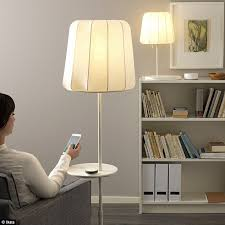 ikea is to sell smart lightbulbs that can be controlled without
