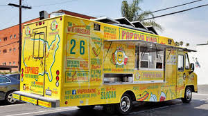 The Papaya King Truck Goes Public Today In Burbank - Eater LA Trejtacos Hashtag On Twitter City Of Mcer Island Food Fair Trucks Give Students Unhealthy Alternative To University Burbank Hires Tony Yanow Lead Giant New Restaurant And Beer Fire Stock Photos Images Alamy A Visual Performing Folk Arts Magnet Ca Hulafrog Prestige Kid Spa Parties Sakura Monster Los Angeles Trucks Roaming Hunger Events In