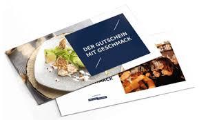 geschenk gutscheine für hamburg s restaurants bars cafés