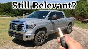 Review: Is The 2018 Toyota Tundra Still Relevant In The Full Size ... Pickup Truck Tent Top Rated Fullsize Short Bed 2018 7 Trucks Ranked From Worst To Best 5 Fullsize Pickups For 2017 Delivery Rental Moving Review Is The Toyota Tundra Still Relevant In The Full Size 9 Most Reliable Midsize 2019 Ram 1500 Refined Capability In A Goanywhere Nissan Expands Line With Titan Halfton Talk 2016 Hfe Ecodiesel Fueleconomy Review 24mpg Fullsize Sr5 An Affordable Wkhorse Frozen Thule Trrac 27000xtb Tracone Alinum Compact