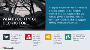 Guy Kawasaki Pitch Deck Rules by Investors Pitch Powerpoint Template Slidemodel