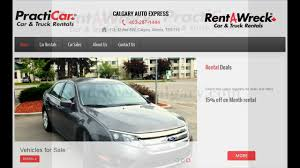 Truck Rentals: Practicar Car & Truck Rentals Vw Camper Van Rental Rent A Westfalia Rentals Calgary Calmont Truck Vehicle Fleet Rentals Leasing Big Appealing Western Star Dump Pinterest Food Trucks Yyc Book The Trucks Refrigeration Trucks Refrigerated All Over Dubai And Garbage Bin The Good Guys Top 10 Reviews Of Universal Bus Management Solutions Products Fantastic New Vedderansport Milk Penske Opening Hours 6215 48th St Se Ab Archives Classic Automotive