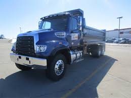 100 Dump Trucks For Sale In Iowa 2018 FREIGHTLINER 114SD Truck Auction Or Lease DUBUQUE