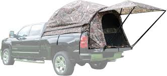 F150 Bed Tent by Truck Tents Academy