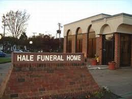 Hale Funeral Home Norfolk Norfolk VA