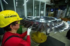 Dresser Rand Siemens News by Siemens U0027s Expensive Tastes Bloomberg Gadfly