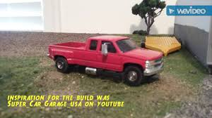 100 Ertl Trucks 164 Custom Ertl Truck YouTube