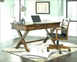 Rustic Industrial Office Furniture Home Desk Living Pine