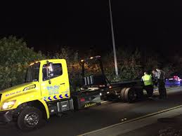 100 Tow Truck San Francisco Tiffany Wilson On Twitter Truck Just Arrived To Remove