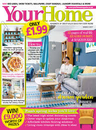100 Fresh Home Magazine March Issue Your By Your UK Issuu