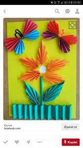 For Kidspreschoolerskindergarten Folded Paper Caterpillar Craft Kids Toys Folding Skills How To Make Origami Easy