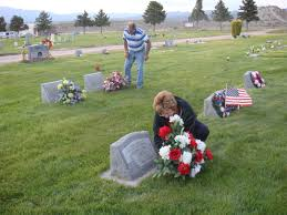 memorial day graveside decorations 10 facts you must about memorial day