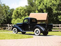100 1937 Plymouth Truck For Sale RM Sothebys PT50 12Ton Pickup Hershey 2015