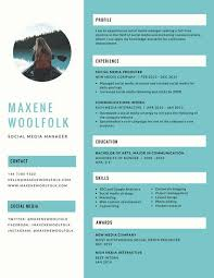 Customize 397 Creative Resume Templates Online