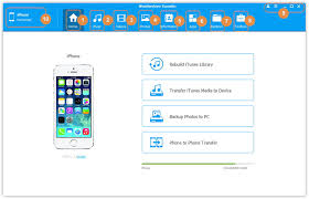 Best iPhone File Browser for Windows and Mac
