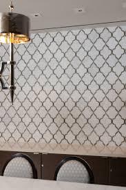 kitchen backsplash mosaic marble tile interior design walker