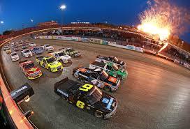 Las Vegas Motor Speedway Hoping To Capitalize On NASCAR's Eldora ...