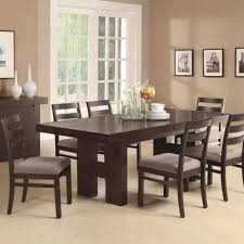 Dabny 5 Piece Rectangular Dining Table Set With