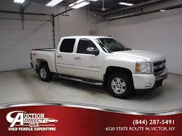 Used Chevrolet Silverado 1500 For Sale Nationwide - Autotrader