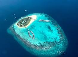 100 Conrad Island A Points Vacation At Maldives Rangali Live From A Lounge