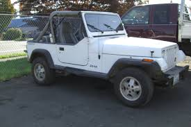 1993 JEEP WRANGLER - Before - Olympic 4x4 Supply Jeep Bed Wrangler Unlimited Truck Preowned 2006 Rubicon Brute Cversion Silver 2019 Pickup Long Haul 2001 Ram 2500 Beach 2017 Aev Jeep Wrangler Pickup Maybe Available As A Soft Top Cars Mph Red Rock Responder Concept Front Three Quarter I Pickup Spy Shots From Jlwrangler Cargo Ease Series Slide Breaking Updated Confirmed By Photo Highland Motors Chicago Schaumburg Il Used Details Fc 150 Review Gallery Top Speed Scrambler Rendered In All Its Utilitarian Glory