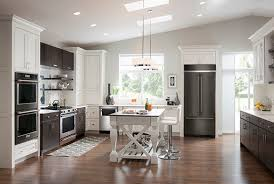 KitchenAids Black Stainless Steel Appliances Are Current For 2016 Photo Courtesy KitchenAid