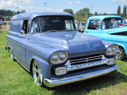 1959 Chevrolet Panel Truck | Ricky Hollingsworth, Covington … | Flickr Tci Eeering 51959 Chevy Truck Suspension 4link Leaf Customer Gallery 1955 To 1959 Trucks History 1918 Chevrolet Apache 3100 Stock 139365 For Sale Near Columbus Oh Retyrd Photo Image Classic Cars Sale Michigan Muscle Old Amazoncom Custom Autosound Stereo Compatible With 1949 Chevygmc Pickup Brothers Parts 4x4 Rust Free Panel Very Cool Project Gmc Rat Rod 1958 Shortbed Stepsides Only Pinterest Chevy Chevrolet Station Wagon Rare 164 Scale Diorama Diecast One Fine 59