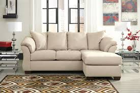 Ashley Hodan Microfiber Sofa Chaise by Darcy Sofa Chaise 750 18 Sofa Chaise 7 Colors Hometown Furnishing