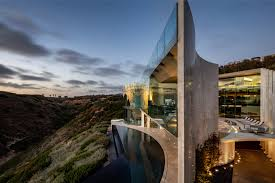 100 Seaside Home La Jolla An Architectural Gem S Razor House Sells For 208