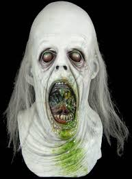Halloween H20 Mask by Mask