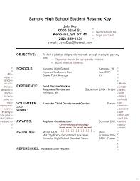 Good Resume Examples Template Bold Gallery Picture For Receptionist Objective