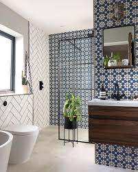 pictures of bathroom wall tiles whaciendobuenasmigas