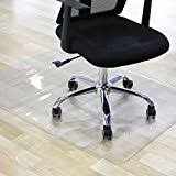 Office Chair Carpet Protector Uk by Carpet Protector Home Office Chair Spike Mat Non Slip Clear