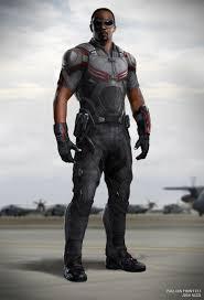 Costume Design Of Captain America Civil War