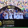 Cruz Azul venció a León y es el nuevo Campeón de Campeones de ...