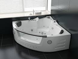 luxus whirlpool badewanne 152x152 mit vollausstattung