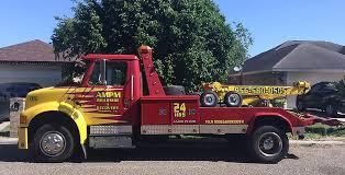 100 Truck Roadside Service Home AMPM Recovery Towing Diesel Repair Mission