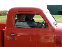 1951 Chevy Truck   3100 Series