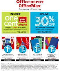 Office Depot Coupons - 20% Off At Office Depot, Or Online ... Office Depot On Twitter Hi Scott You Can Check The Madeira Usa Promo Code Laser Craze Coupons Officemax 10 Off 50 Coupon Mci Car Rental Deals Brand Allpurpose Envelopes 4 18 X 9 1 Depot Printable April 2018 Giant Eagle Officemax Coupon Promo Codes November 2019 100 Depotofficemax Gift Card Slickdealsnet Coupons 30 At Or Home Code 2013 How To Use And For Hedepotcom 25 Photocopies 5lbs Paper Shredding Dont Miss Out Off Your Qualifying Delivery Order Of Official Office Depot Max Thread