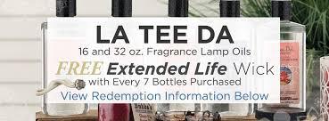 La Tee Da Lamps by La Tee Da Lamp Oil Lamp Design Ideas