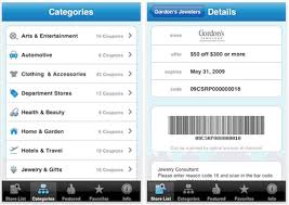 Top 5 Free iPhone Coupon Apps US ly Contest Mob BlogContest