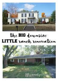 100 Ranch Renovation BIG MOVE LITTLE HOUSE HUGE RENOVATION Fiftyseventyninety